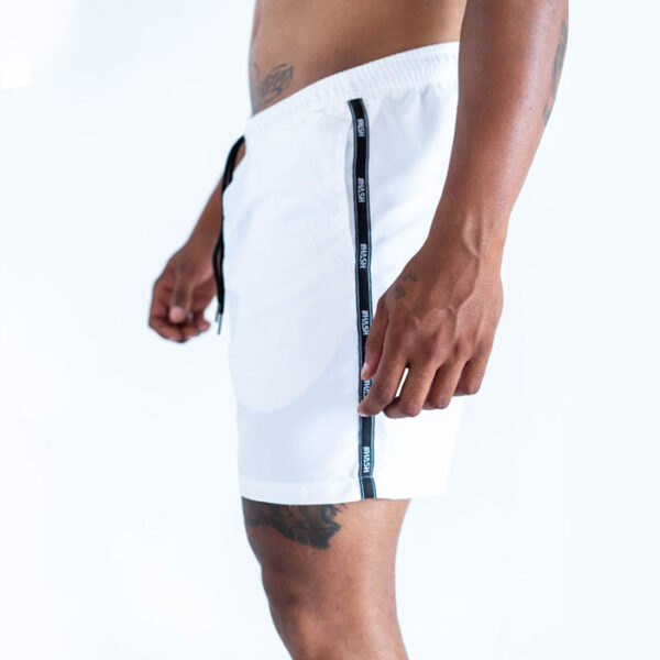 Alien OG Short White